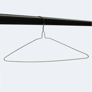 Wire Hangers | Bronze Silver White | Lowest Prices on irons.ie