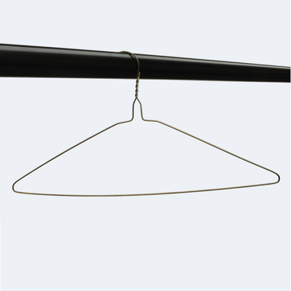 Bronze Wire Hangers | Cheapest Prices | irons.ie