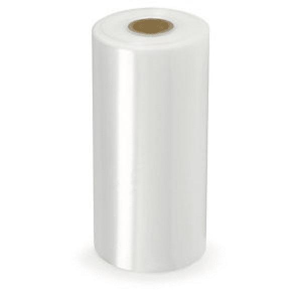 Polythene garment covers 100 gauge 25 micron