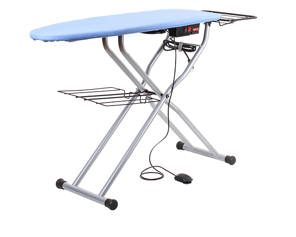 Lelit PA71N Vacuum Blowing Heated Ironing Table