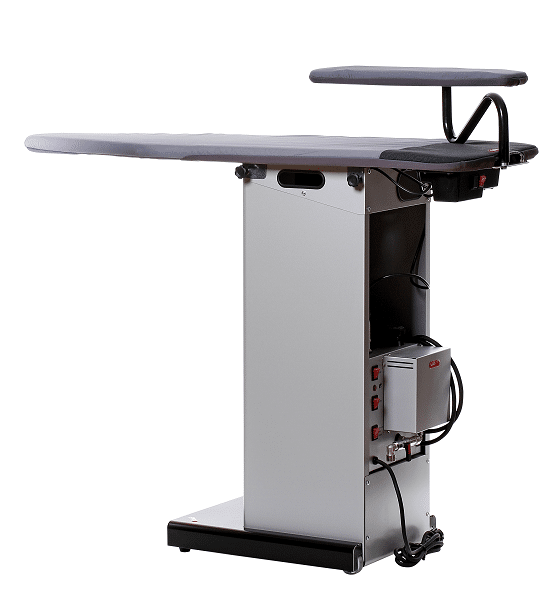 Lelit PKSB500N Vacuum Heated Ironing Table and built in 5 Litres Boiler